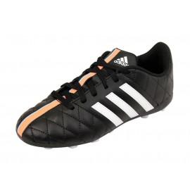 11QUESTRA FXG JR BLK - Chaussures Football Garçon Adidas