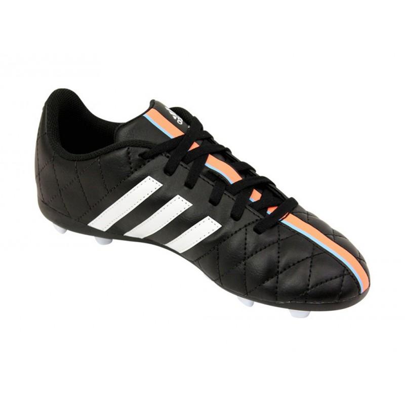 11QUESTRA FXG JR BLK Chaussures Football Garçon Adidas