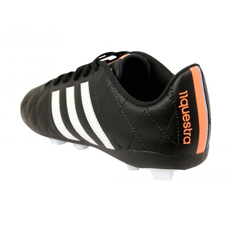 Chaussures Blk Fxg Football Adidas 11questra Garçon Jr 4qFtAnw7