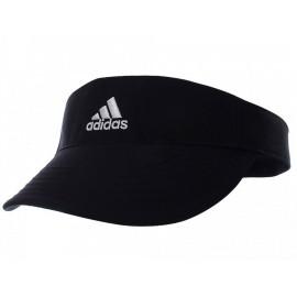 CL VISOR BLK - Visière Femme Adidas
