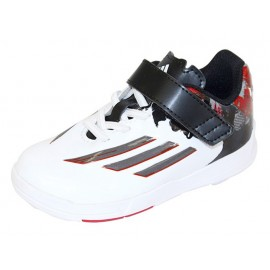 MESSI EL BB BLC - Chaussures Bébé Garçon Adidas