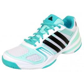 RALLY COURT W VER - Chaussures Tennis Femme Adidas
