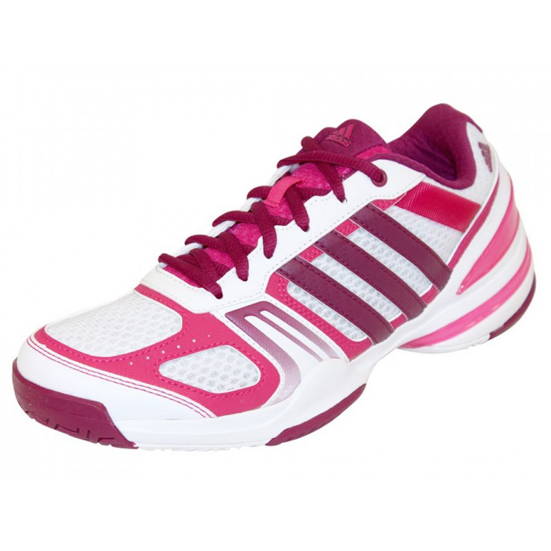 chaussures de tennis femme adidas