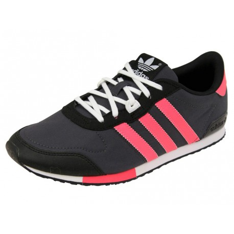 ZX 700 BE LO W GRI - Chaussures Femme Adidas