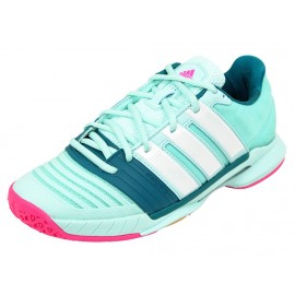 ADIPOWER STABIL 11 W VER - Chaussures Handball Homme Adidas