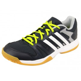 VOLLEY LIGRA M GRI - Chaussures Volleyball Homme Adidas