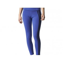 ESS ATH TIGHT VIO - Collant Entrainement Femme Adidas