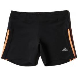 RSP S TI W BKO - Short Runing Femme Adidas