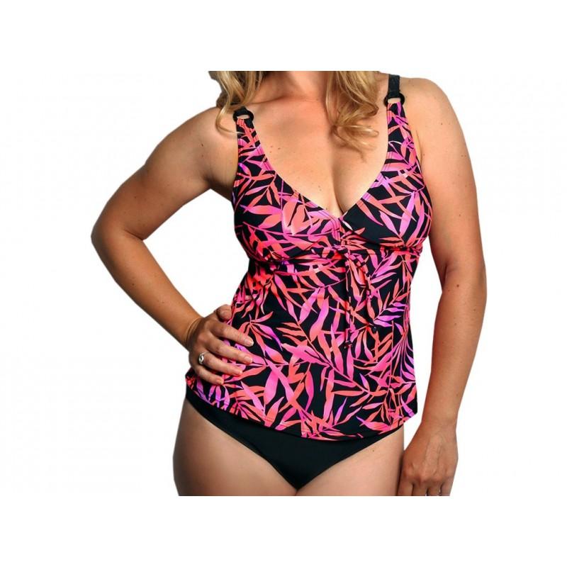 tankini fluo maillot de bain femme sun project maillots de bain. Black Bedroom Furniture Sets. Home Design Ideas
