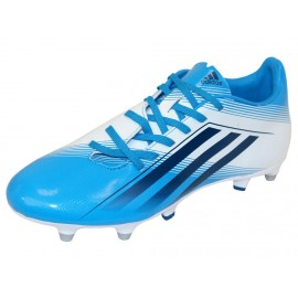 ADIZERO RS7 PRO XTRX SG 4 BLU - Chaussures Rugby Homme Adidas