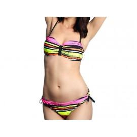 BANDEAU 410 FLU - Maillot de bain Femme Sun project