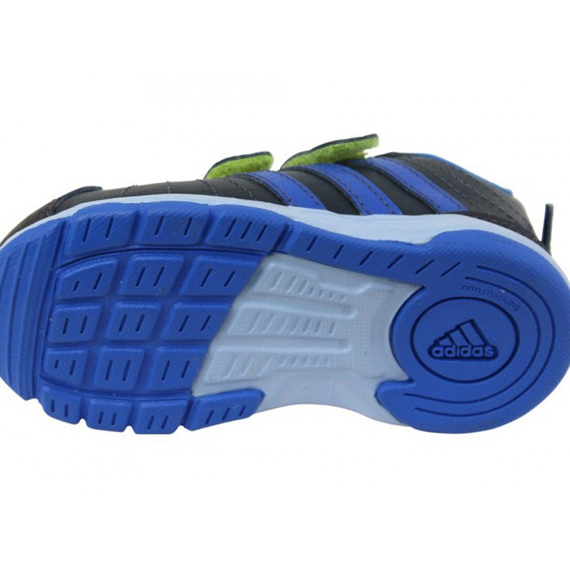 SNICE 3 CF BB GB - Chaussures Bébé Garçon Adidas