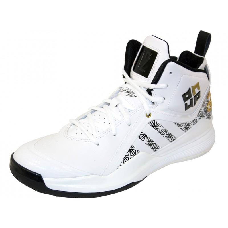 5 D De Basketball Chaussures Adidas Blc Howard Homme rqn0qav5H