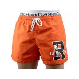 SHORT BAIN REDSKINS ORA - Short de Bain Homme Redskins