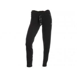 SLIM FT TP W BLK - Pantalon Femme Adidas