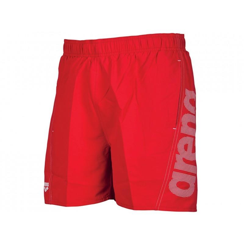 4fed40461076 FUNDAMENTALS SHORT BAIN RED - Short de Bain Homme Arena - Shorts