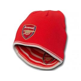 AFC REV BEANIE RED - Bonnet Arsenal Football Homme Puma