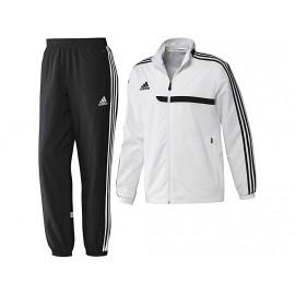 TIRO13 PRE SUIT WBK - Survêtement Football Homme Adidas