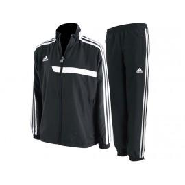 TIRO13 PRE SUIT BKW - Survêtement Football Homme Adidas