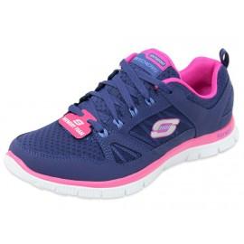 FLEX APPEAL ADAPTABLE W NPI - Chaussures Running Femme Skechers