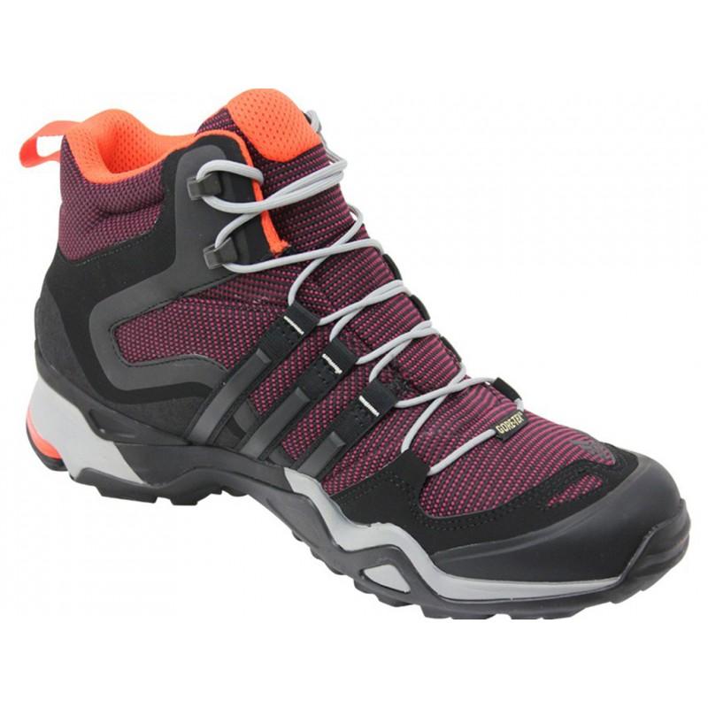 Adidas Terrex Fast X High Gore-Tex Trail Chaussure De Marche - 40 h9hhGDr