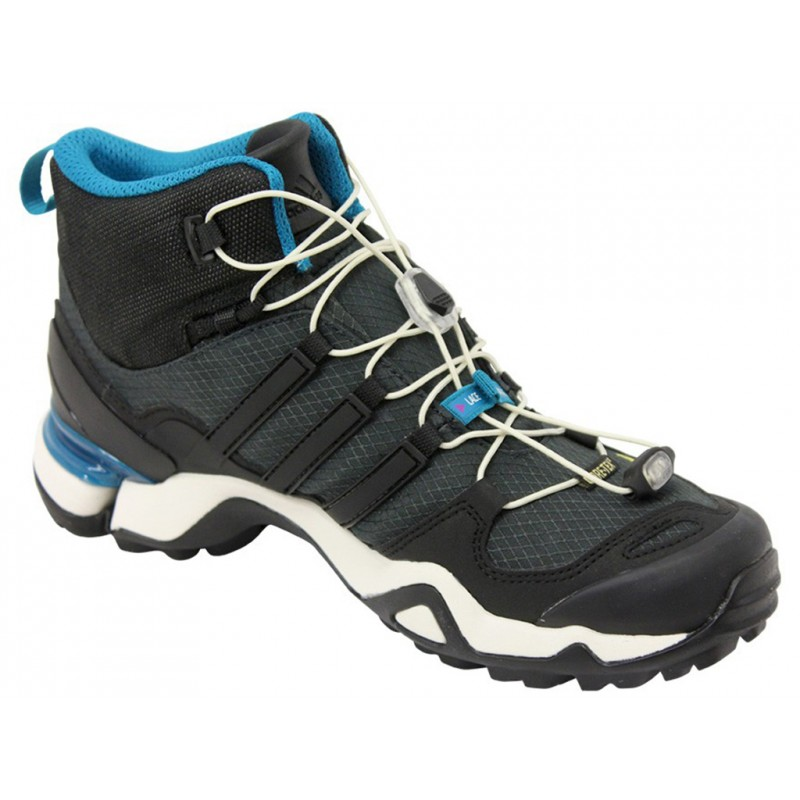 Nr Chaussures Fast Mid Femme Terrex R Randonnée Adidas Chauss W 08nwPkOX