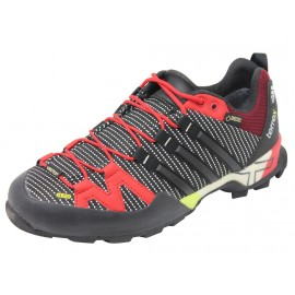 TERREX SCOPE GTX M NR - Chaussures Trail Homme Adidas