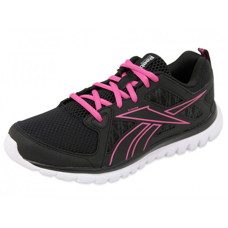 Chauss Femme Escape W Reebok Running Nrro Sublite Chaussures Mt qx8ApnOwST