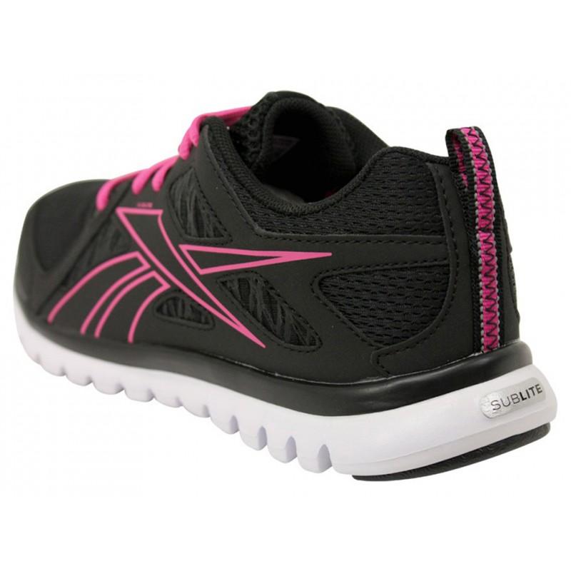 14699182fe70c Mt Nrro W Escape Chaussures Sublite Reebok Running Eurxe42y28 Femme q5t41TS