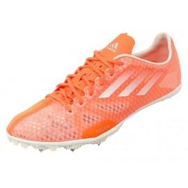 ADIZERO AMBITION W ORA - Chaussures Athlétisme Femme Adidas