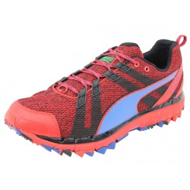 FAAS 500 TR V2 RNB - Chaussures Trail Homme Puma