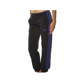 J CJ HFL G BKV - Pantalon Fille Adidas