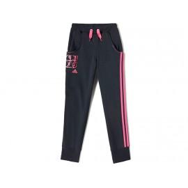 YG LG RI KN PT GFL - Pantalon Fille Adidas