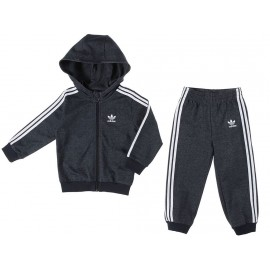 I HFL JEANS TS DNM - Survêtement Bébé Garçon/Fille Adidas