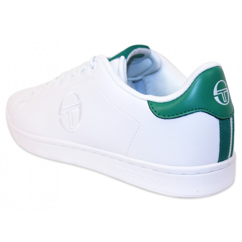 gran torino whg chaussures homme sergio tacchini baskets. Black Bedroom Furniture Sets. Home Design Ideas