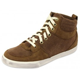 LEATHER CHUKKA W MAR - Chaussures Femme Timberland