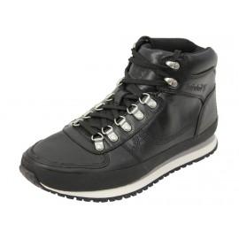 ALPINE CHUKKA M BLK - Chaussures Homme Timberland