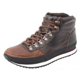 ALPINE CHUKKA M BDK - Chaussures Homme Timberland