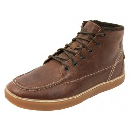 MOC TOE CHUKKA M MAR - Chaussures Homme Timberland