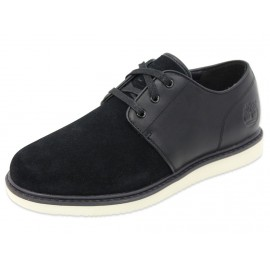PT OX M BLK - Chaussures Homme Timberland