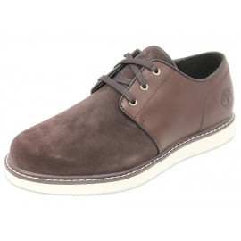 PT OX M BRW - Chaussures Homme Timberland