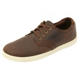 FULL LP OX M BRW - Chaussures Homme Timberland