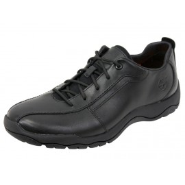 EK MT KISCO OX BLK - Chaussures Homme Timberland