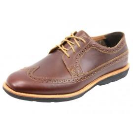 KEMPTON BROGOX M MAR - Chaussures Homme Timberland