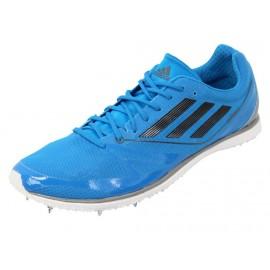 ADIZERO CADENCE 2 BLE - Chaussures Athlétisme Femme Adidas