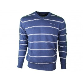 PULL PATFULLY 307 - Pull Homme Teddy Smith