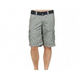 SYTRO 2 SHORT M DNA - Pantacourt Homme Teddy Smith