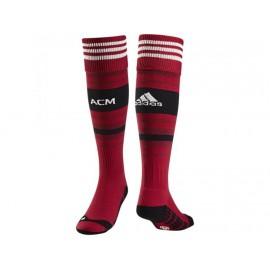 ACMH SO TK RGN - Chaussettes Milan AC Football Garçon/Homme Adidas