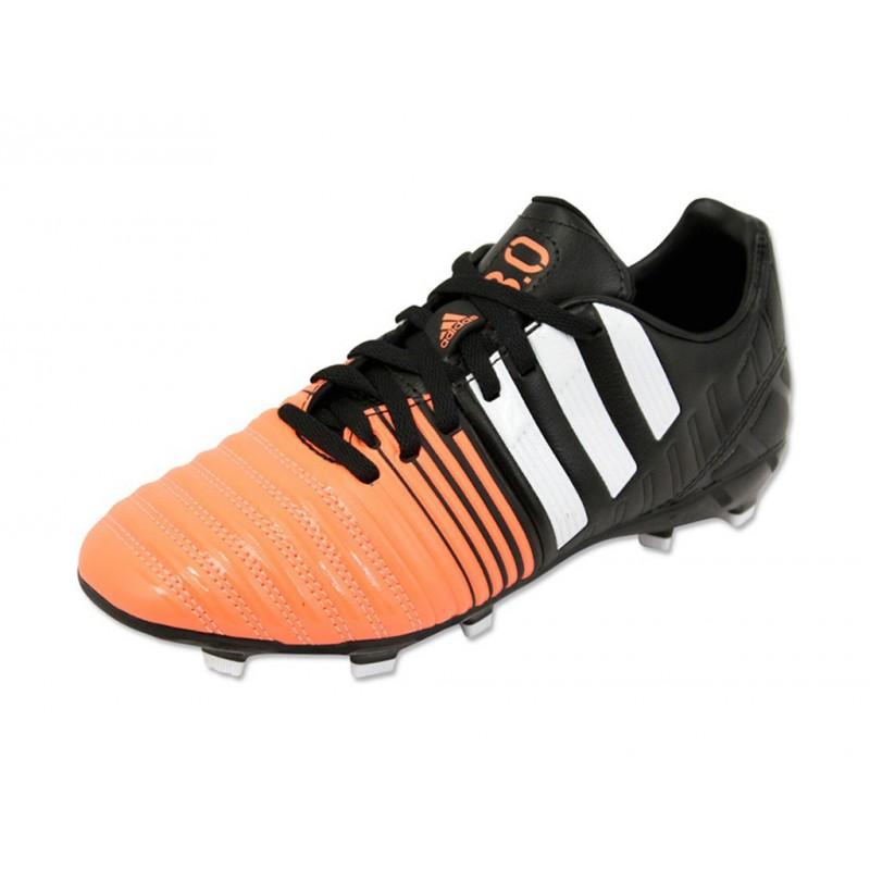 quality design c6bdf b3c9a NITROCHARGE 3.0 FG JR NRO - Chaussures Football Garçon Adidas