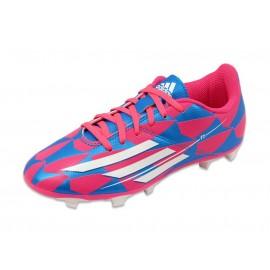 F5 FG JR RSE - Chaussures Football Garçon Adidas
